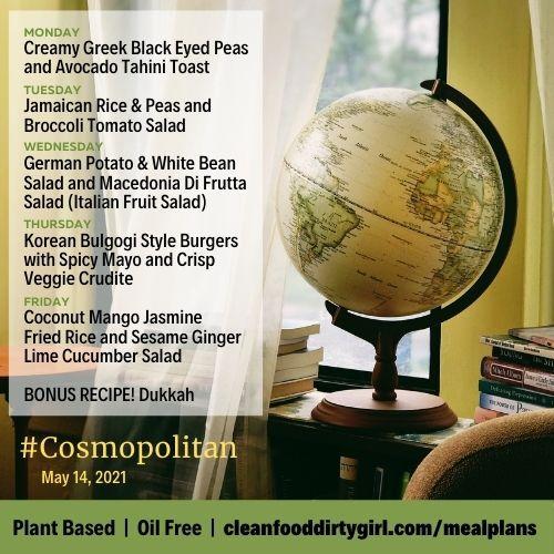 #Cosmopolitan