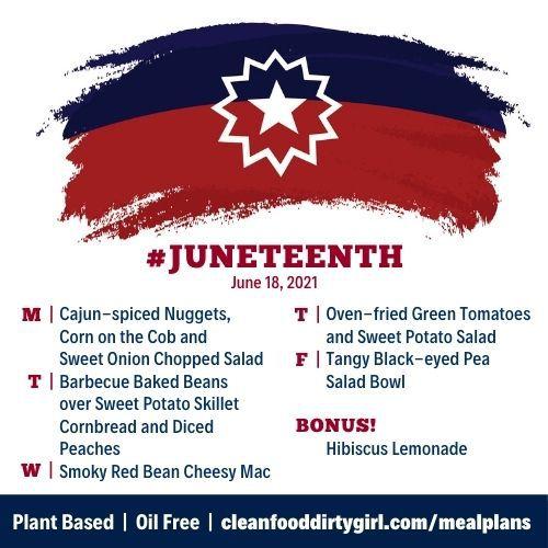#Juneteenth